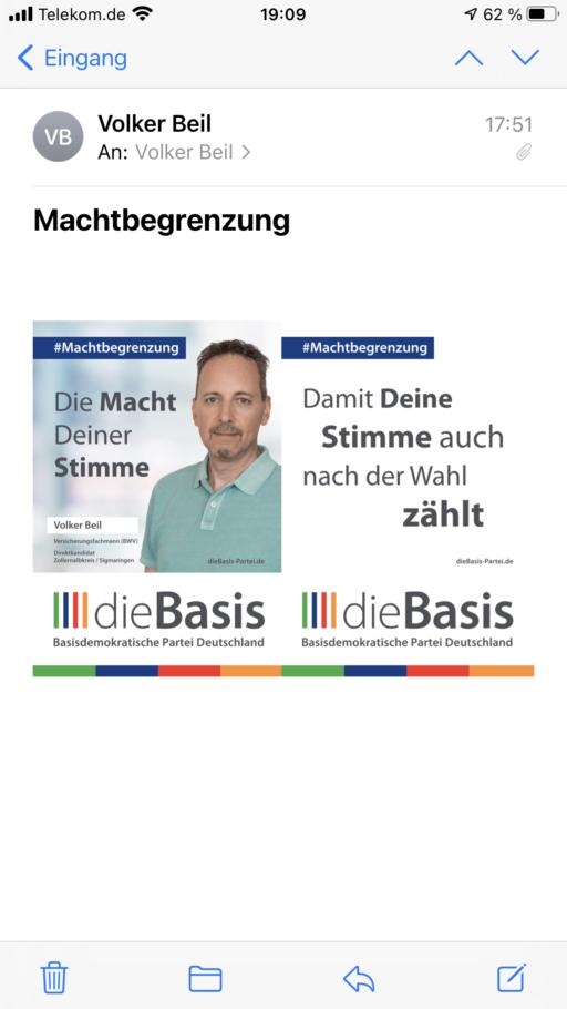 Volker Beil