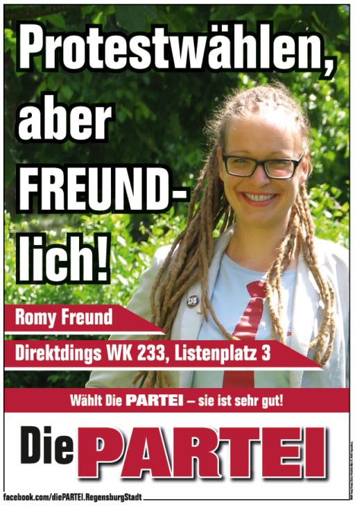 Romy Freund