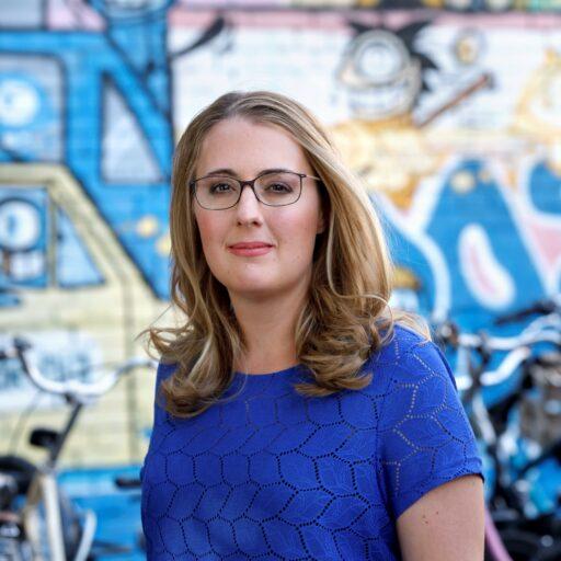 Katharina Dröge