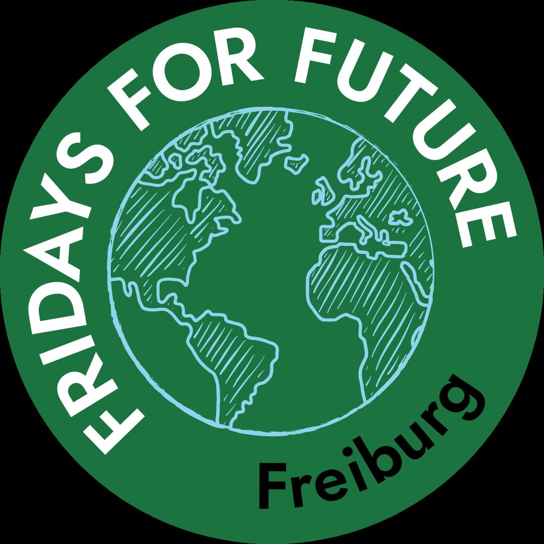 Fridays for Future Freiburg Logo