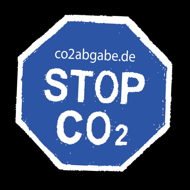 CO2 Abgabe e.V. Logo