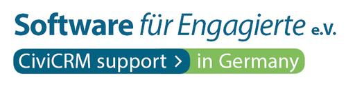 Software für Engagierte e.V. Logo
