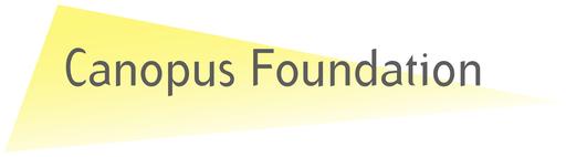 Canopus Foundation Logo