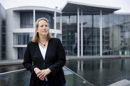Dr. Katharina Reuter