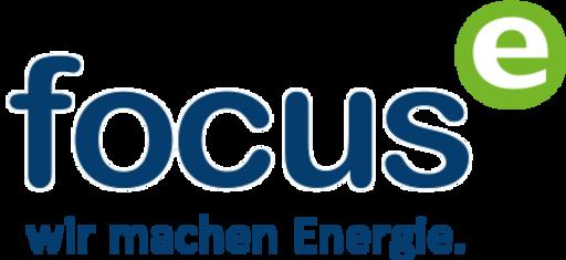 focusEnergie GmbH & Co.KG Logo