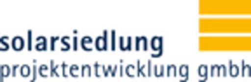 Solarsiedlung Projektentwicklung GmbH Logo