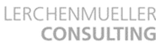 Lerchenmueller CONSULTING Logo