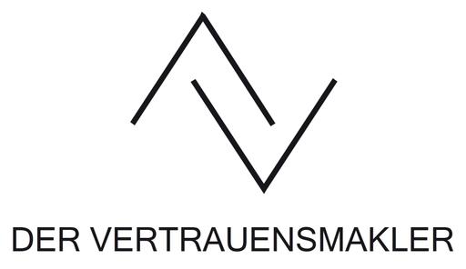 DER VERTRAUENSMAKLER Logo
