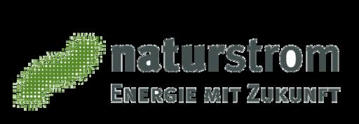 NATURSTROM AG Logo