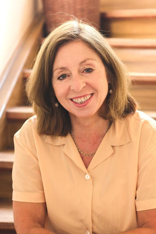 Prof. Dr. Sabine Rollberg