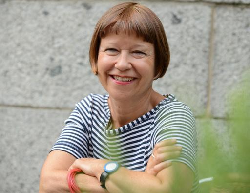 Dr. Sigrid Faltin