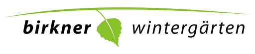 birkner wintergärten Logo