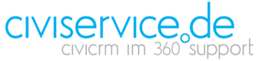 civiservice.de GmbH Logo