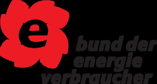 Bund der Energieverbraucher e.V. Logo