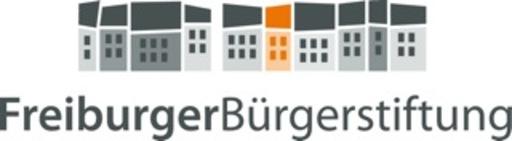 Freiburger Bürgerstiftung Logo