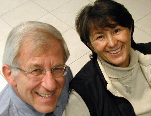Dr. Franz und Bigi Alt