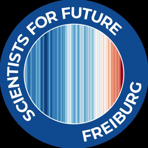 Scientists for Future Freiburg Logo