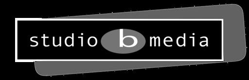 studio b media GmbH Logo