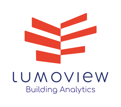 Lumoview Building Analytics GmbH Logo