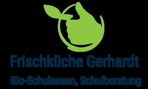 Bio-Frischküche Stefan Gerhardt Logo