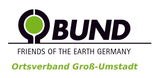 BUND Ortsverband Groß-Umstadt Logo