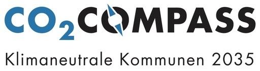 CO2COMPASS Logo