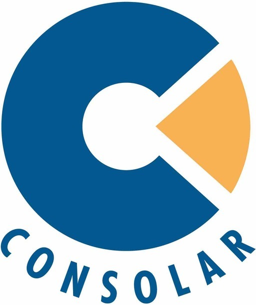 Consolar Solare Energiesysteme GmbH Logo