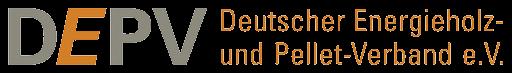Deutscher Energieholz- und Pellet-Verband e.V.  Logo