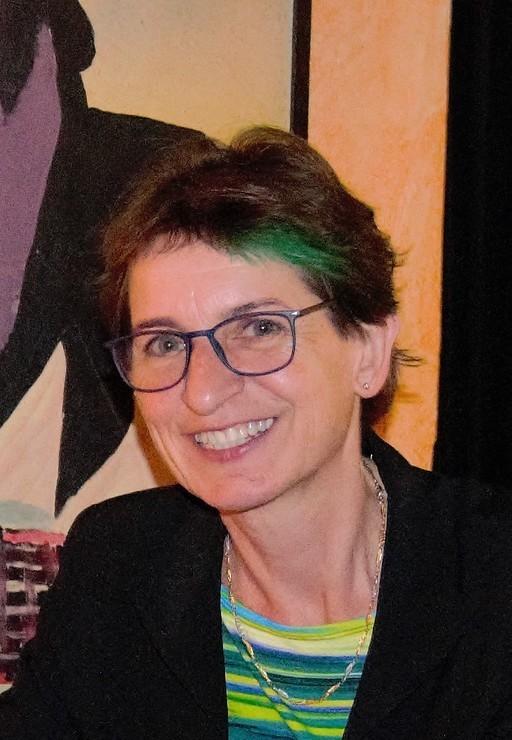 Erika Romberg
