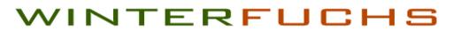 winterfuchs Büro für Bauforschung und Baukultur  Logo