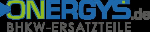 ONERGYS GmbH Logo