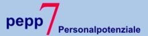 pepp7 Personalpotenziale Logo