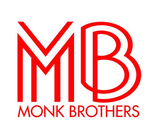 MONK BROTHERS susty & fair clothing Logo