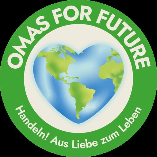 Omas for Future Logo