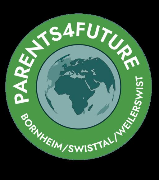 P4F Bornheim / Swisttal / Weilerswist Logo