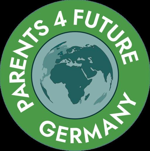 Parents for Future Logo