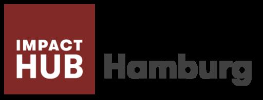 Impact Hub Hamburg GmbH Logo