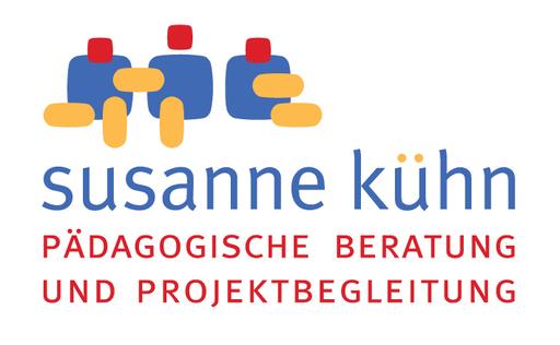 Pädagogische Beratung und Projektbegleitung Logo