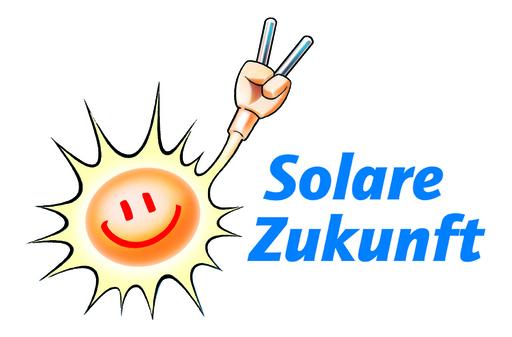 Solare Zukunft e.V. Logo