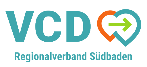 VCD Regionalverband Südbaden Logo