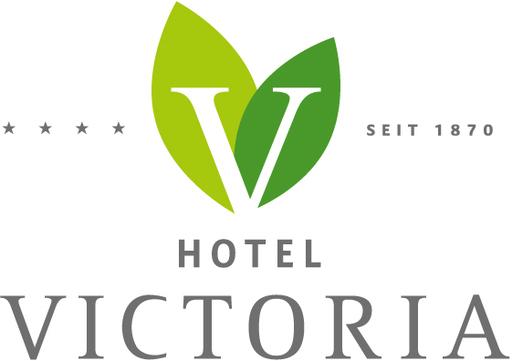 Hotel Victoria Freiburg Logo