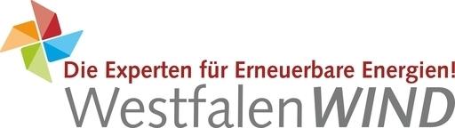 WestfalenWIND GmbH Logo