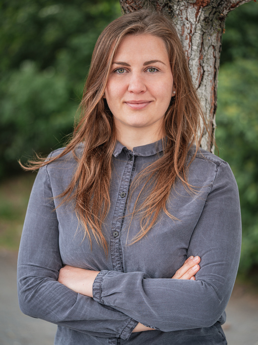 Rebecca Freitag