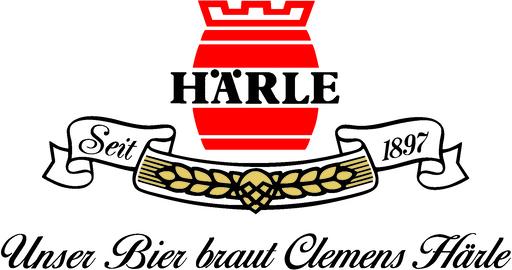 Brauerei Clemens Härle Logo