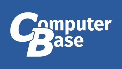 ComputerBase GmbH Logo