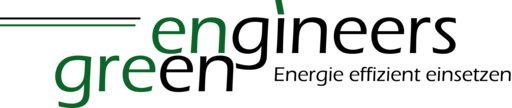 green-engineers, Planungsbüro für Thermische Kühlung, Leipzig Logo