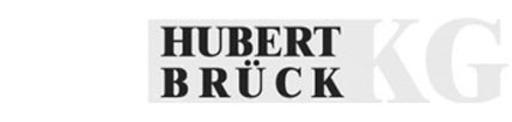 Hubert Brück KG Versicherungsmakler seit 1903 Logo