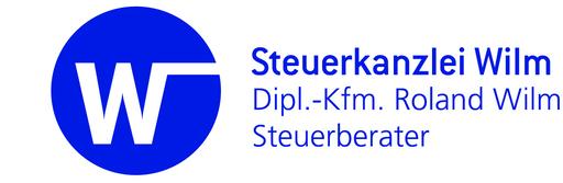 Steuerkanzlei Wilm, StB Dipl.-Kfm. Roland Wilm Logo