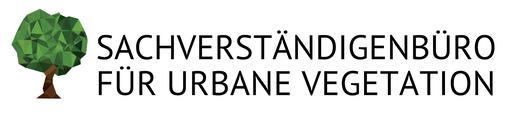 Sachverständigenbüro für urbane Vegetation Logo
