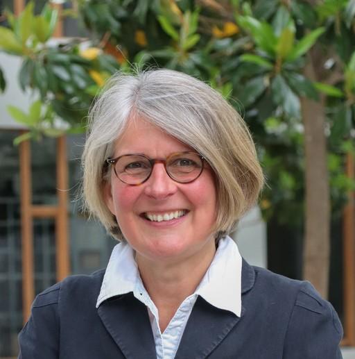 Prof. Dr. Anne Schierenbeck